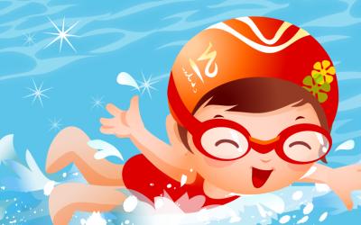 Nationaal schoolzwemkampioenschap