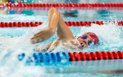 Uitstekende start zwemseizoen