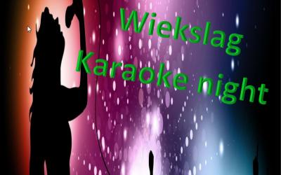 Wiekslag Karaoke