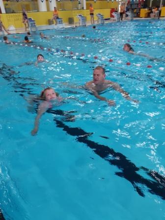 Zwem4daagse groot succes